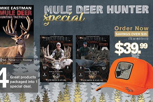 Mule Deer Hunter Special