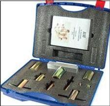 AISIN WARNER SL Solenoid Cleaning Tool Kit Valve Body Rebuild tools