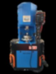 Toque converter welder