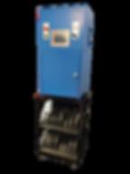 piston bonder friction layer bonding torque converter rebuilding