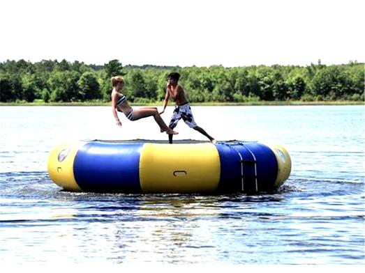 Agate Lake Resort