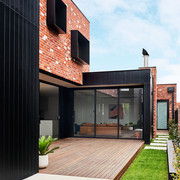 Luxury Homes with Custom Design