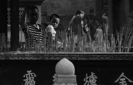 Shanghi - China