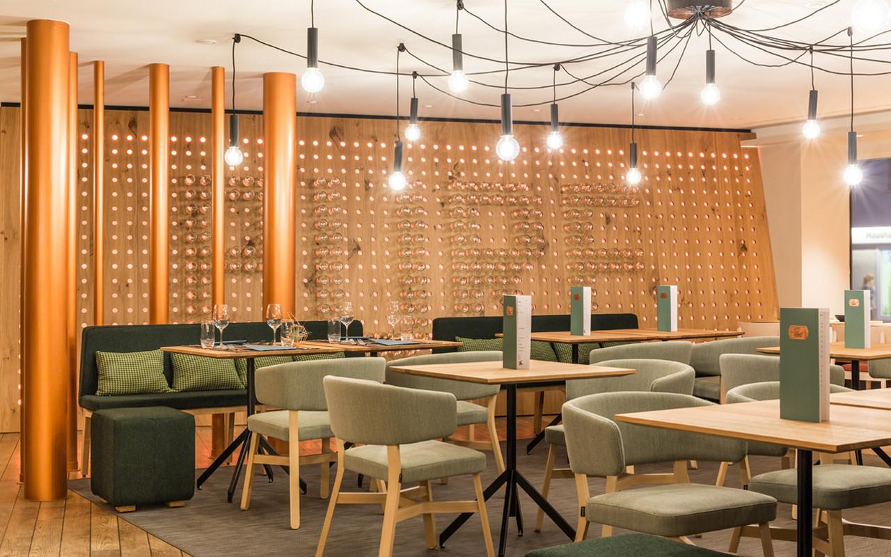 Restaurant Pure 56 Thun