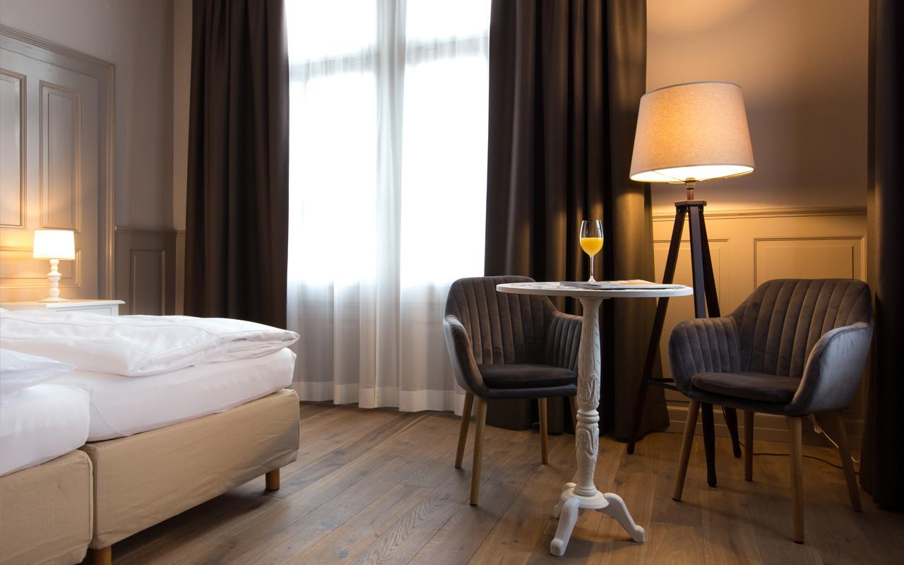 Hotel Emmental Thun