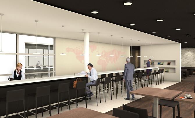 Swiss Business Lounge Zürich Wettbewerb