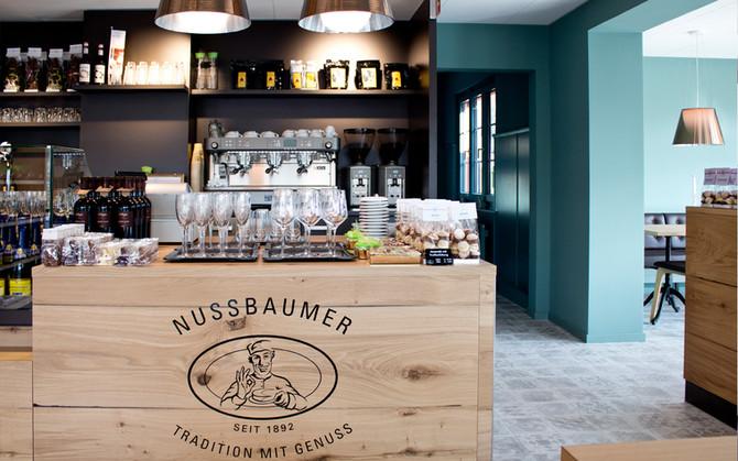Bäckerei Café Nussbaumer Hünenberg