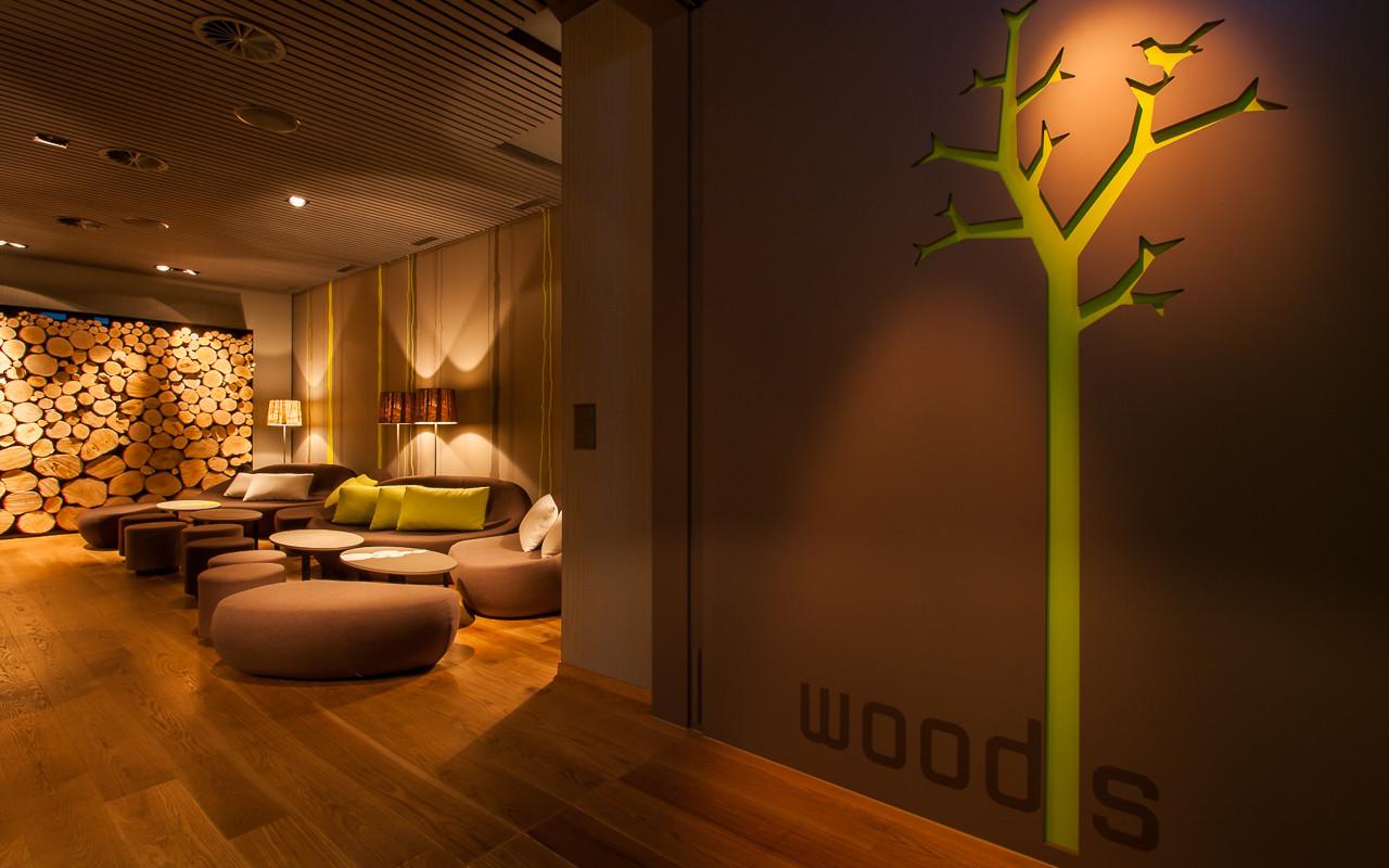 Restaurant Lounge Wood's Schötz