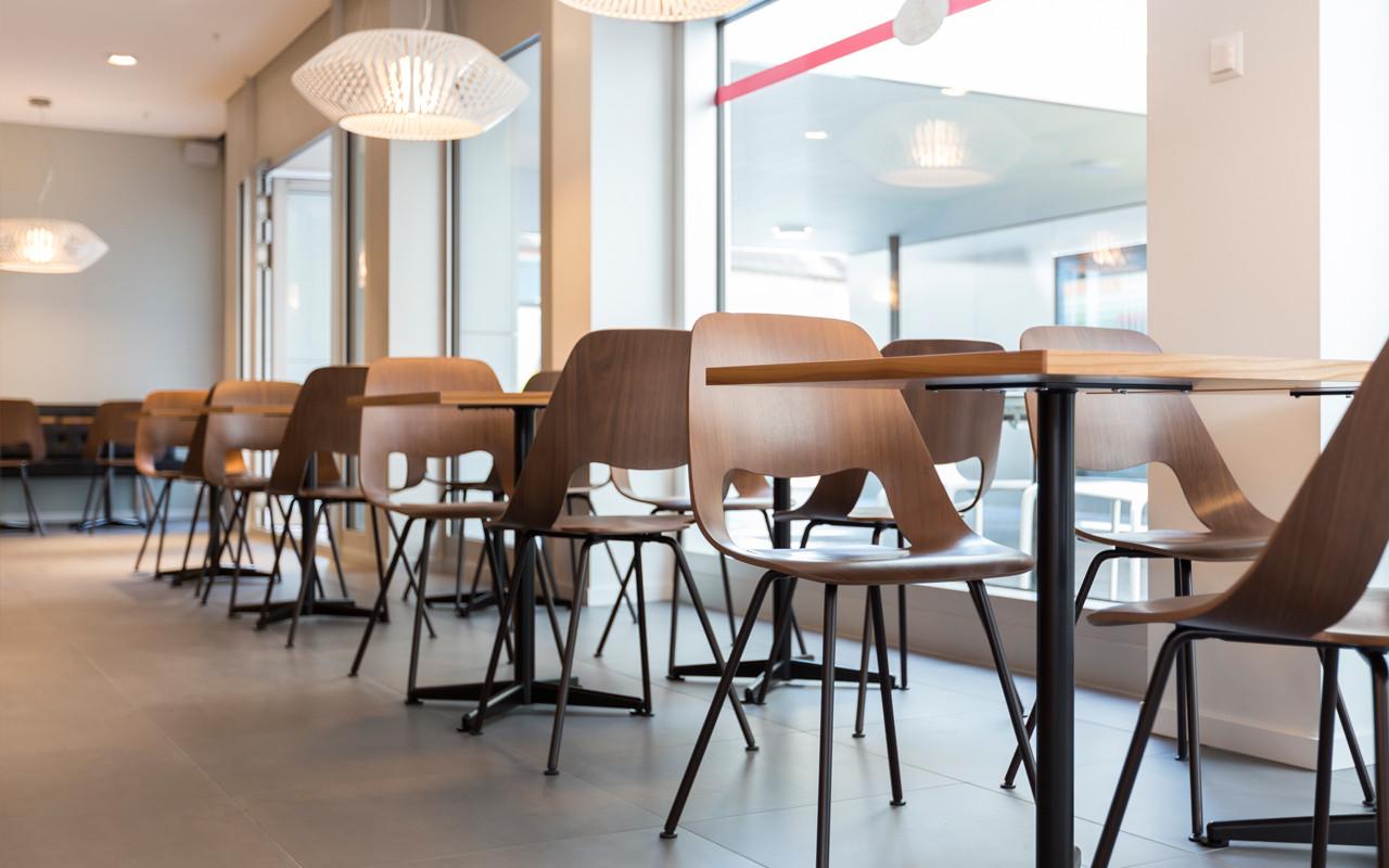 Bäckerei Café Nussbaumer Zug
