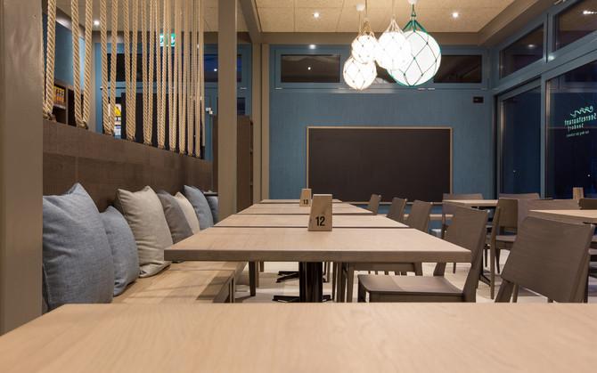 Seerestaurant Seefeld