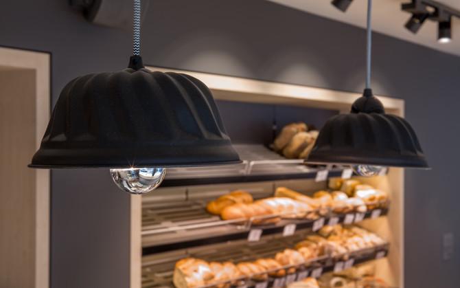 Bäckerei Café Suter's Meile Luzern