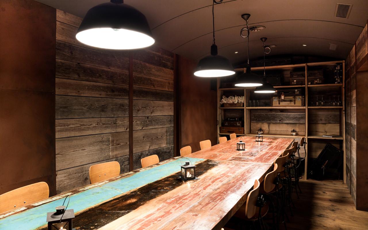 Restaurant Bahnhöfli Sursee