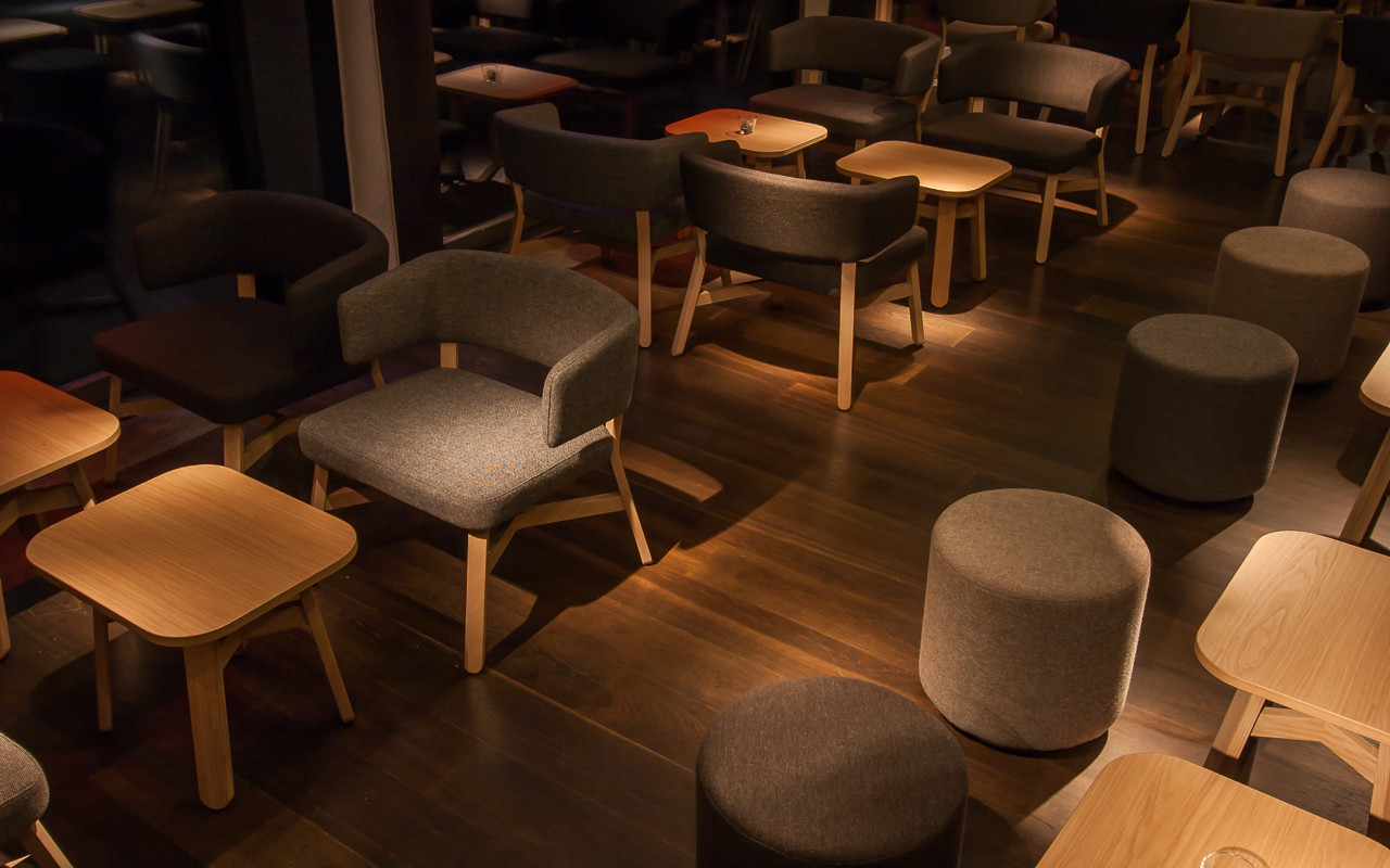 Bar Lounge Sonderbar Seefeld Hurden