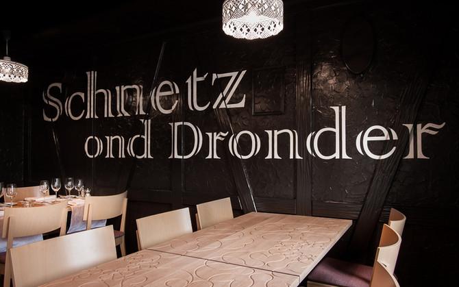 Restaurant St. Anton Egolzwil