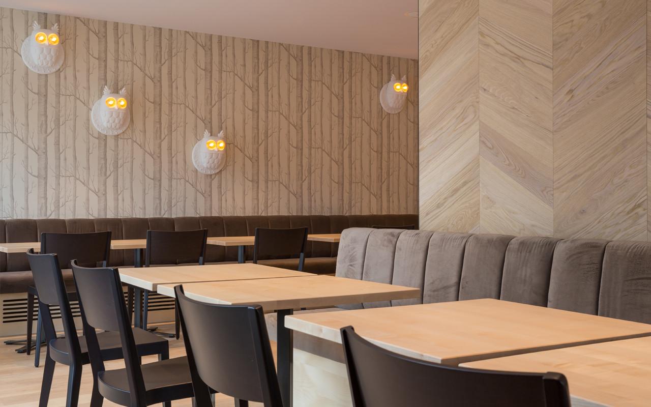 Restaurant Untertor Willisau