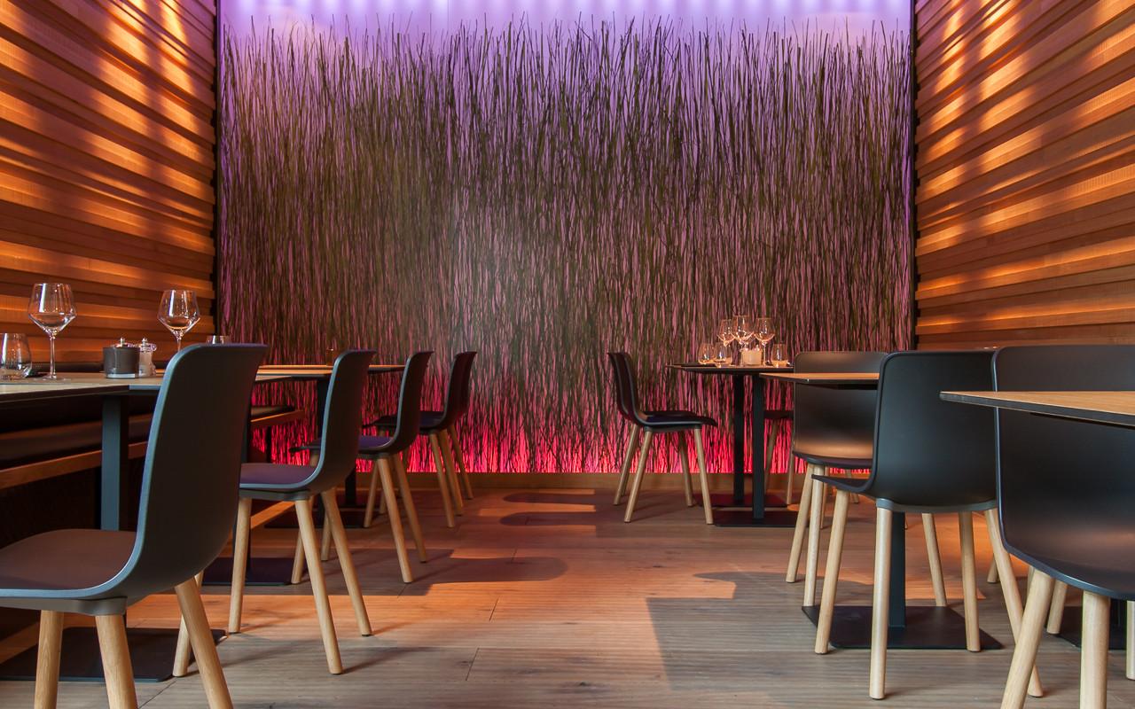Restaurant Bar Pier 41 Zug