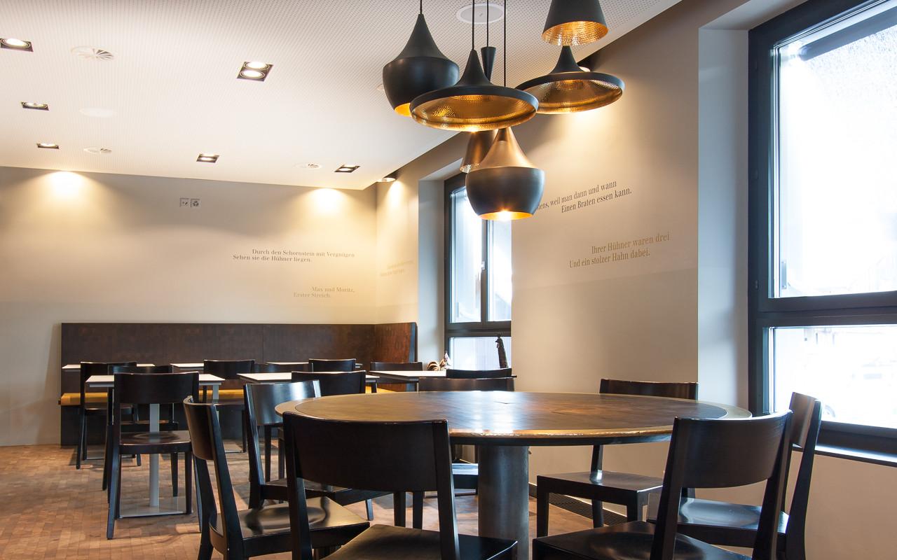 Restaurant Freihof Unterägeri