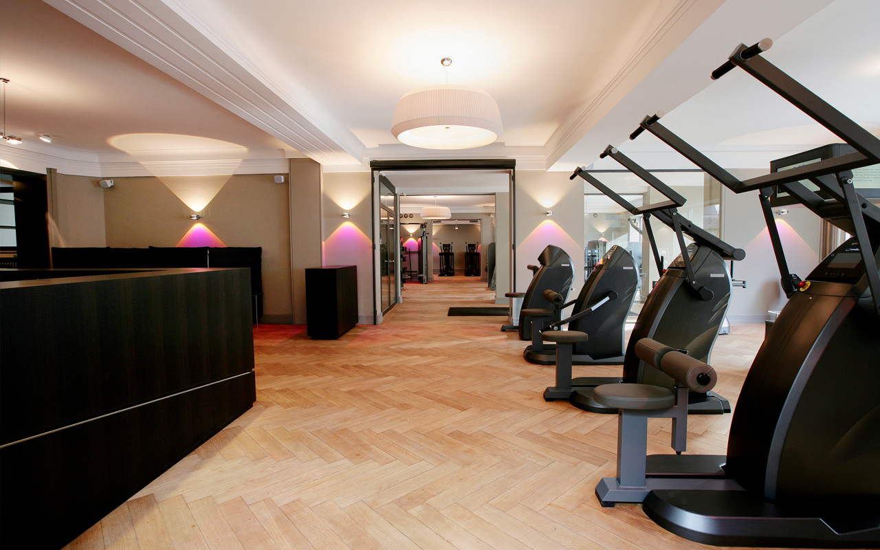 The White Rabbit Fitness Bern