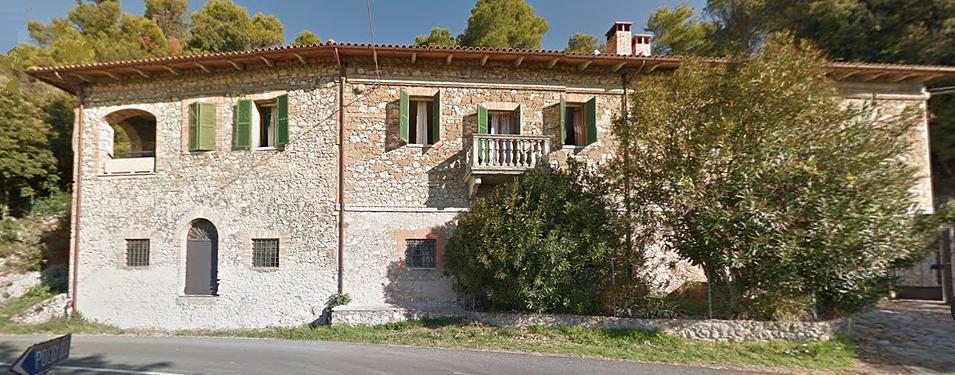 House of AnnaMaria