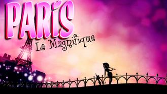 Paris le Magnifique
