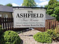 The Ashfield