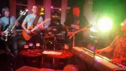 Jam Nights in the Rooster