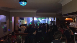 Live Band Night - Storm