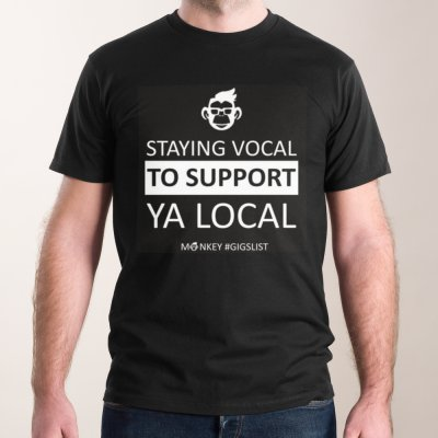 Supporter Tee 1