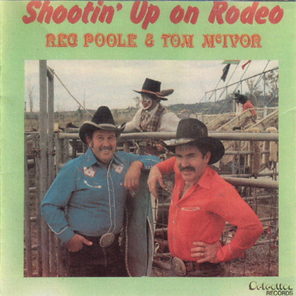 Shootin' Up On Rodeo
