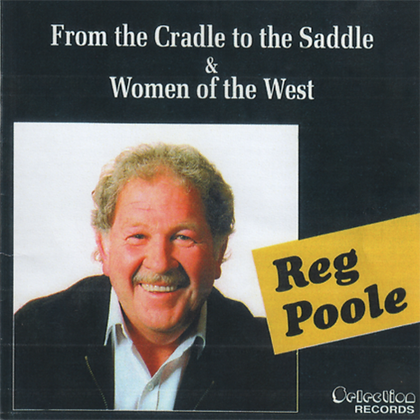 From The Cradle To The Saddle & Women Of The West