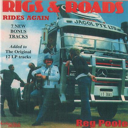 Rigs & Roads - Rides Again
