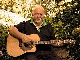 Reg Poole Aussie Balladeer