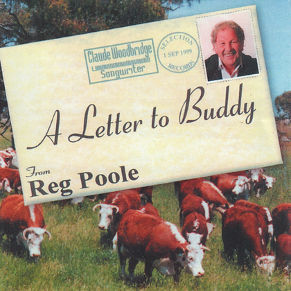 A Letter To Buddy