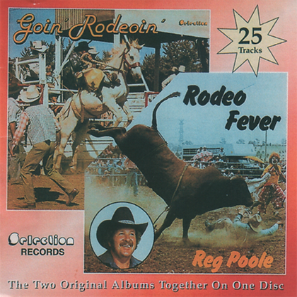 Goin' Rodeoin' & Rodeo Fever