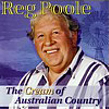 The Cream Of Australian Country Music