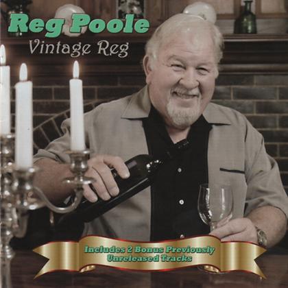 Vintage Reg