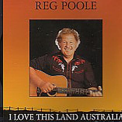I Love This Land Australia