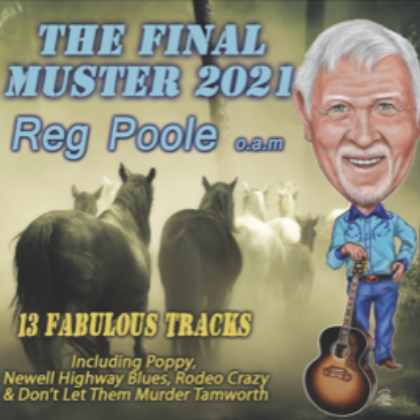 The Final Muster 2021