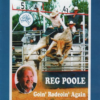 Goin' Rodeoin' Again