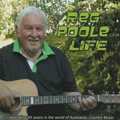 Reg Poole Life