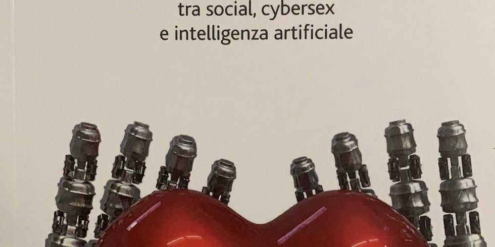 Amore Tecnoliquido di Tonino Cantelmi e Valeria Carpino ed. FrancoAngeli