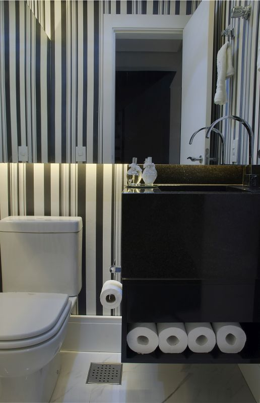 Loft lavabo