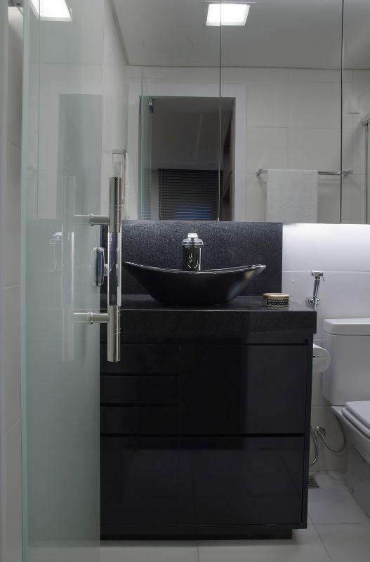 loft banho suíte