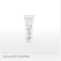 "CELLULITE CONTROL 150 G / 5.29 OZ. Clinically Proven  A breakthrough blend of ingredients works around the clock to minimize the appearance of thigh contour and the visible signs of cellulite. Visibly smooths hips, thighs and buttocks for a slimmer appearance.  BENEFITS Smooths skin and helps diminish ""orange peel"" appearance Provides a slimming and toning effect Restores hydration"
