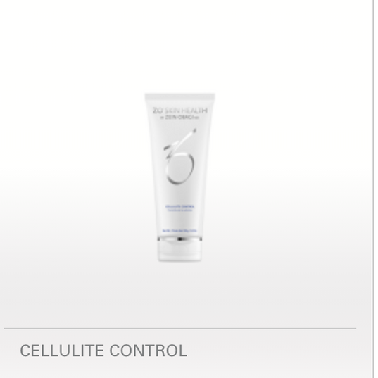 """CELLULITE CONTROL 150 G / 5.29 OZ. Clinically Proven  A breakthrough blend of ingredients works around the clock to minimize the appearance of thigh contour and the visible signs of cellulite. Visibly smooths hips, thighs and buttocks for a slimmer appearance.  BENEFITS Smooths skin and helps diminish """"orange peel"""" appearance Provides a slimming and toning effect Restores hydration"""