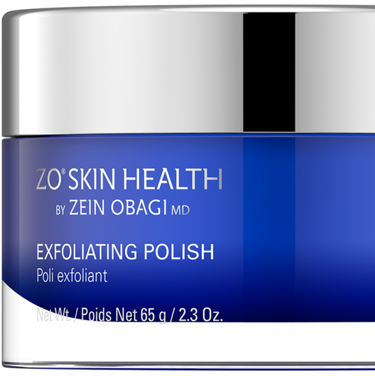 EXFOLIATING POLISH NET WT. 65 G // 2.3 OZ.  Magnesium crystals exfoliate dead skin cells to create a clear, smooth and even toned complexion.  BENEFITS:  *Magnesium crystals provide exfoliation benefits *Instantly polishes skin to restore smoother texture and healthy glow *Removes dead skin cells to prevent clogged pores  DIRECTIONS FOR USE:  Gently massage a small amount on damp face and neck. Rinse thoroughly.  ADVANCED INFORMATION:  *Ultra-fine magnesium crystals: Removes dead skin cells, improves skin texture, promotes healthy circulation and cell turnover *Vitamins A, C, C-ester and E: Deliver antioxidant protection