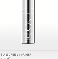 30 ML / 1 FL. OZ. Non-greasy, quick drying sunscreen with a sheer matte finish offering broad-spectrum protection against UVA, UVB rays. A universal tint and a silky matte finish help reduce the appearance of skin imperfections. Can be used alone or worn under makeup for a more even, long-lasting application. Oxybenzone free. Engineered with our exclusive 12-hour, time-release ZOX12™ complex, our sunscreens help shield the skin from harmful infrared (IR-A) rays.