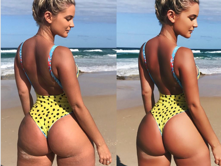 Snapchat Dysmorphia: The Unrealistic Beauty Standard