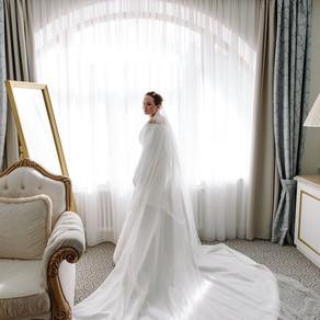 Как выбрать свадебное платье? 10 правил невестам на заметку: