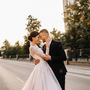 Как быстро подготовиться к свадьбе после карантина?